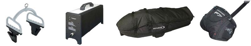 Seabob-accessories